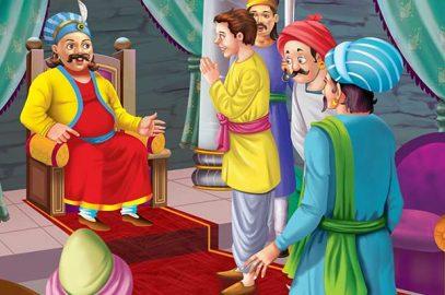 अकबर-बीरबल की कहानी: मूर्ख लोगों की सूची | Murkh Logo Ki Suchi