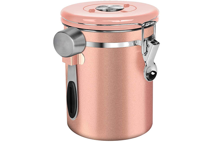 Nex Coffee Canister