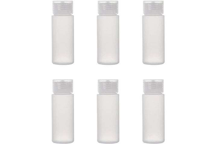 OTO Travel Size Squeeze Bottle Set