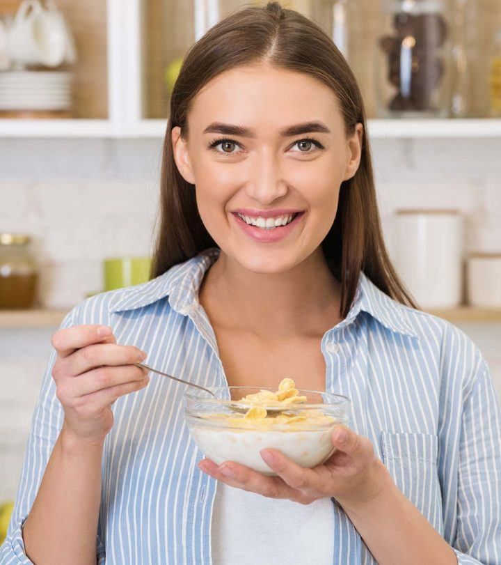 Oatmeal For Breastfeeding Moms Benefits And Ways To Include It