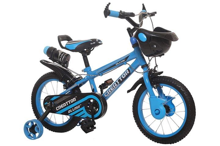 Ollmii Bikes Creattor Kids Cycle