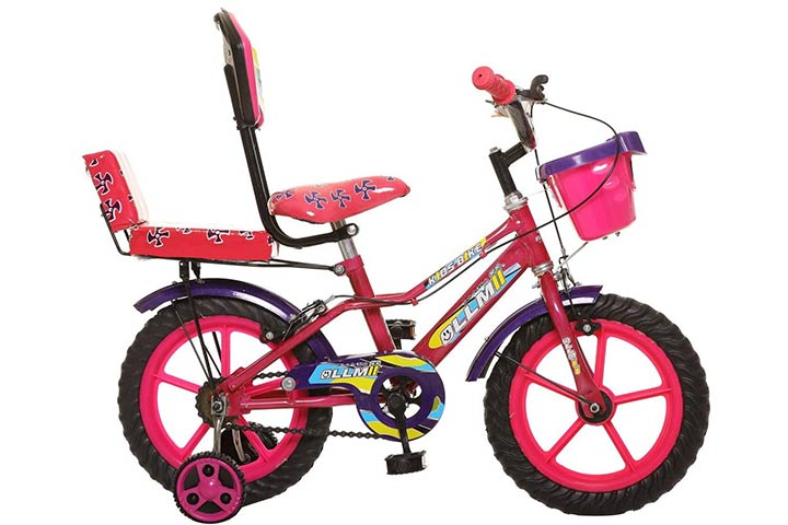 Ollmii Unisex Kids Cycle