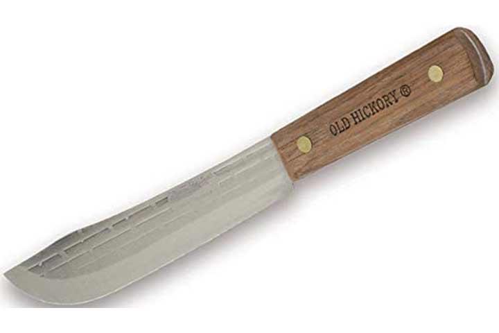 Ontario Knife Fixed Blade