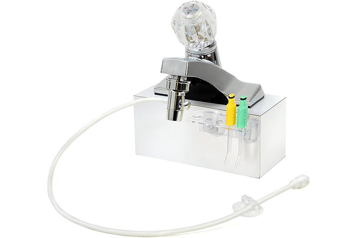 Oral Breeze QuickBreeze Faucet Installation