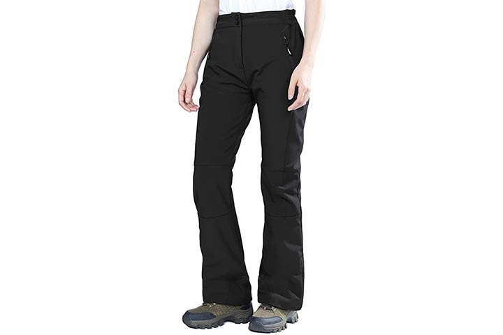 Outdoor Ventures Women's Snow Pants
