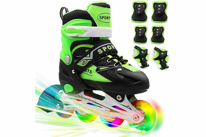 Petuol Kids Inline Skates