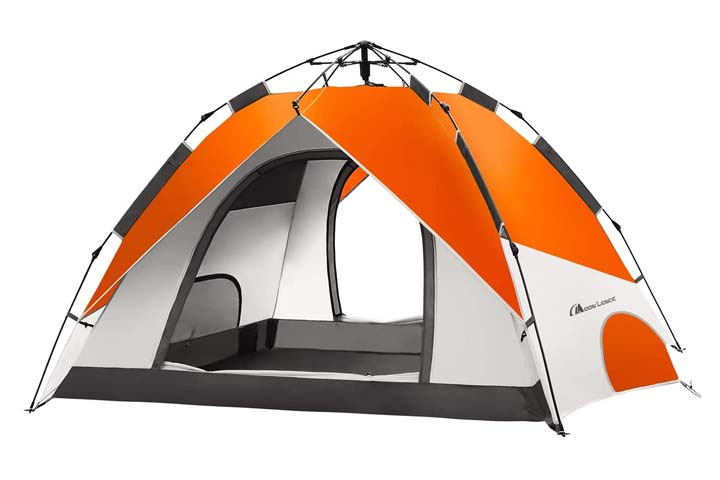 Pop Up Portable Tent by Moon Lence