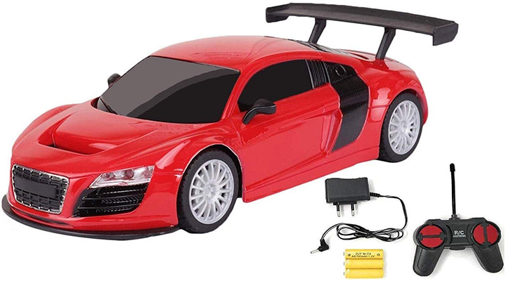 Prime Deal Rechargeable Racing Car