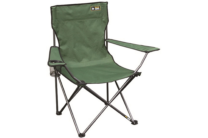 Quik Chair Portable Folding Chair