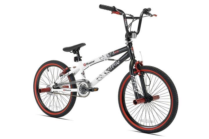 Razor Nebula BMXFreestyle Bike