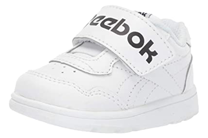 Reebok Kids' Techque T Slip on Walking Shoe