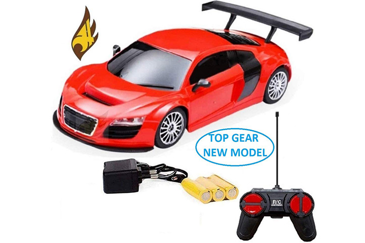 Remote Control Sports Racing Car