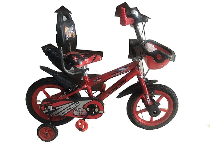 Rising India Kids Sports Bicycle