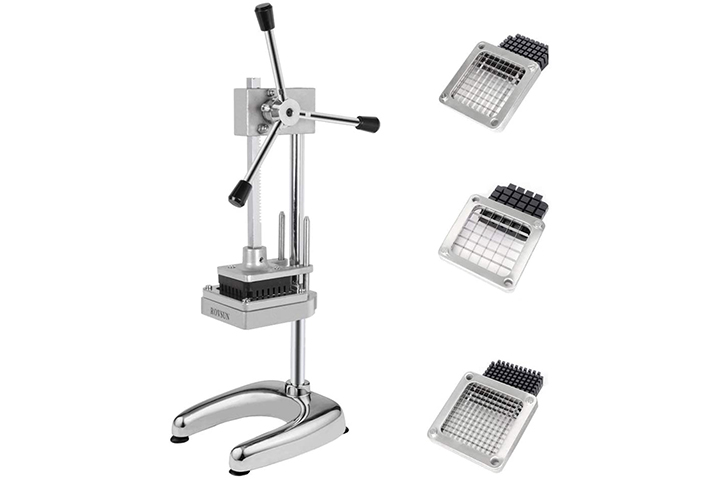 Rovsun FC-2 Commercial French Fry Cutter