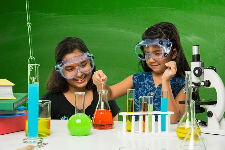 Science Facts For Kids In Hindi