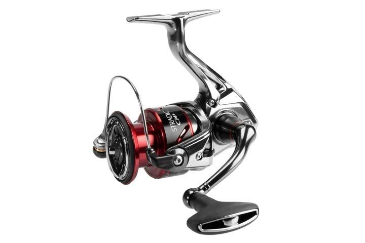 Shimano Stradic Spinning Fishing Reel