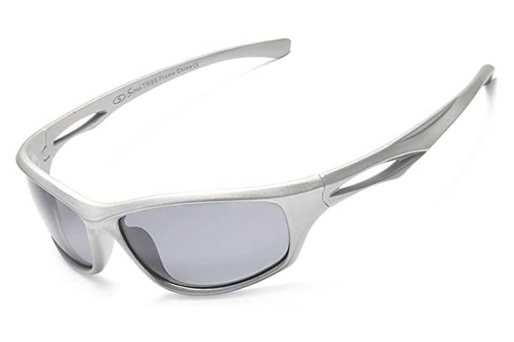 Siren Sports UV400 Sunglasses