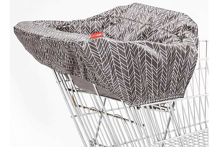 Skip Hop Baby Shopping Cart Cover