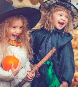 Spooky Yet Funny Halloween Jokes For Kids1