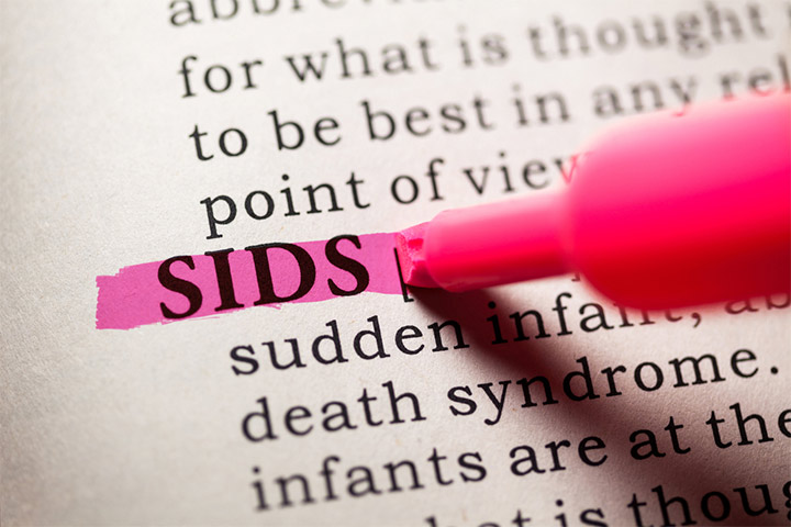 Sudden Infant Death Syndrome Causes, Risk
