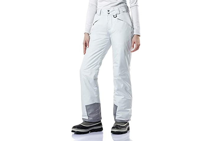 TSLA Women's Snow Pants