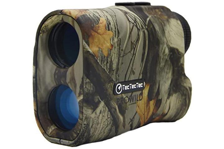 TecTecTecProWild Hunting Rangefinder