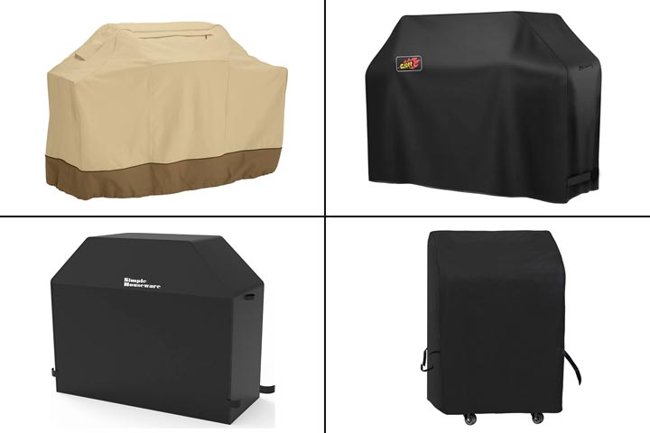 The 13 Best Grill Covers To Buy In 2020-1