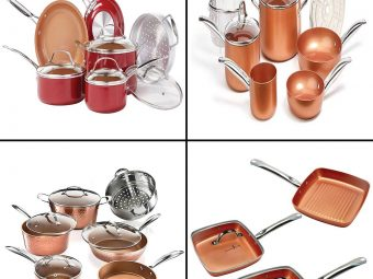 The 15 Best Copper Cookware Sets To Buy In 2020