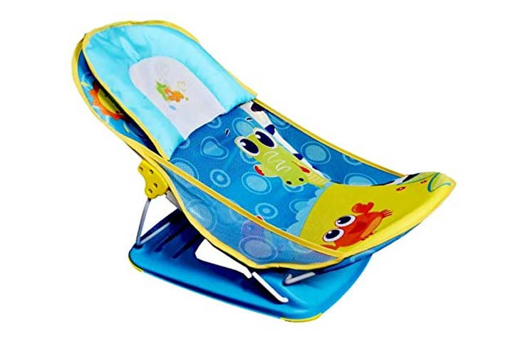 The Little Lookers Mastela Bathing Seat