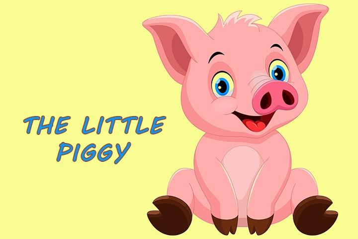 The Little Piggy