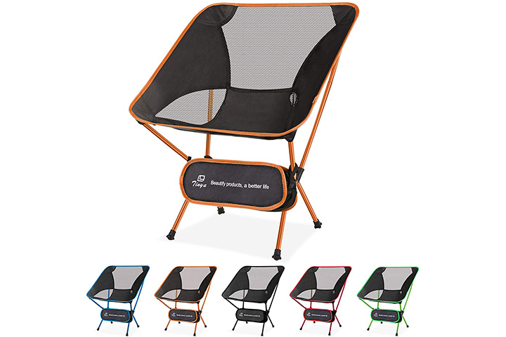 Tinya Ultralight Backpacking Camping Chair