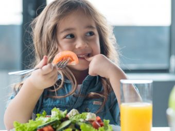 Top 20 Healthy Foods For Kids And Tips To Make Them Eat