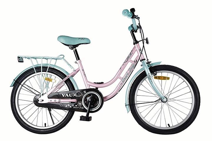 Vaux Pearl Lady Bicycle
