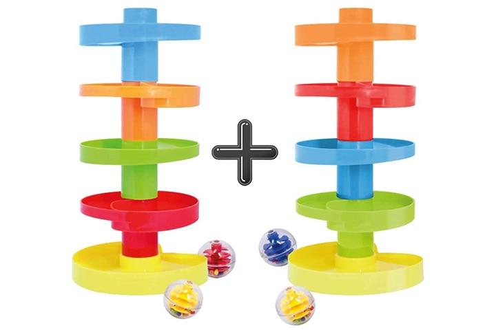 WEofferwhatYOUwant Educational Ball Drop Toy