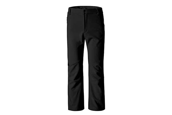 Wantdo Women Insulated Ski Pants