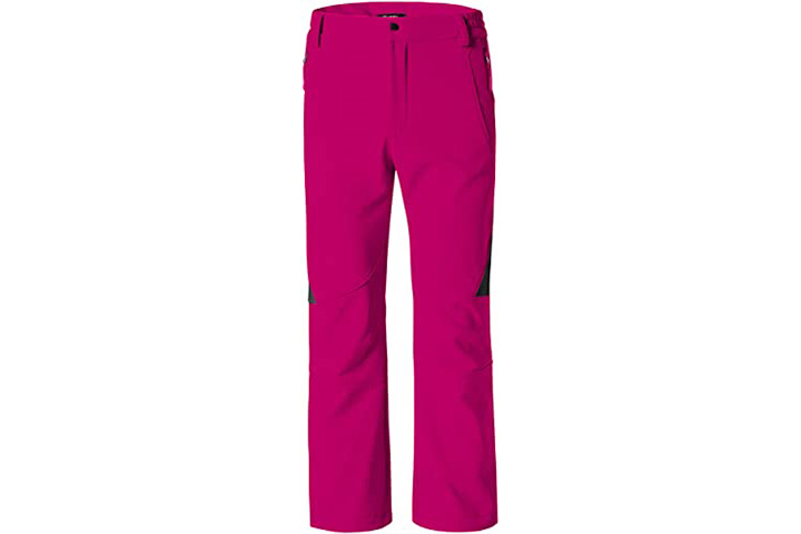 Wantdo Women's Insulated Ski Pants