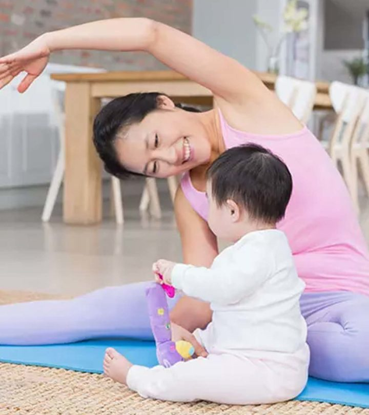 Weight Lose After Pregnancy In Bengali