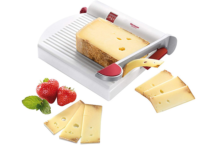Westmark Germany Multipurpose Stainless Steel Cheese