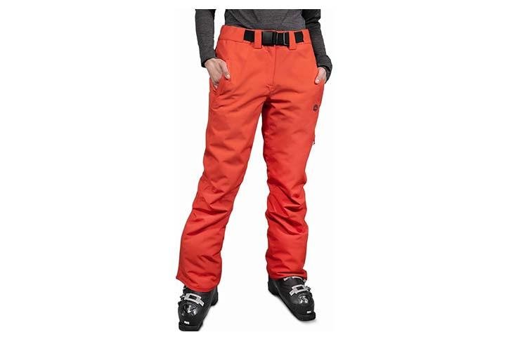 Wildhorn Kessler Womens Insulated Pants