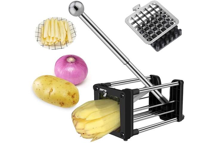 Wosweet Professional Potato Chipper