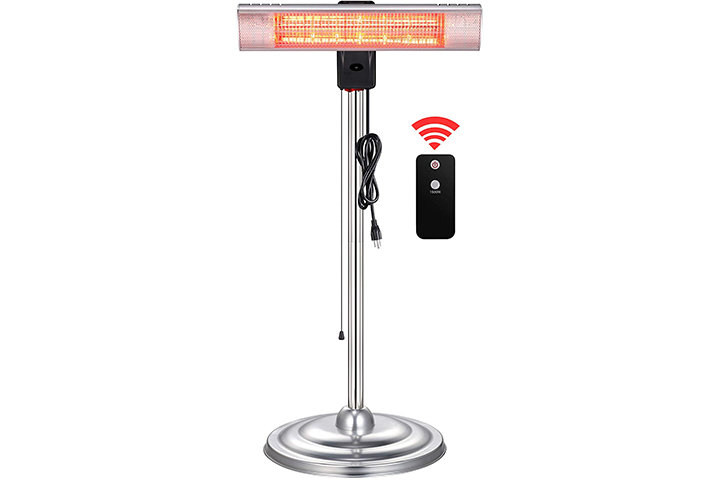Xbeauty Infrared Patio Heater