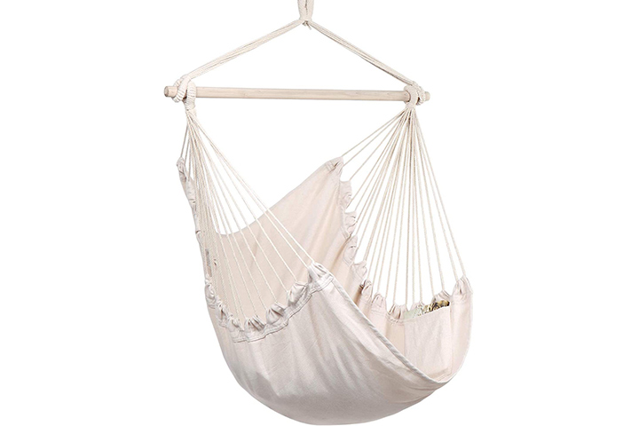 Y- Stop Hammock Chair Swing