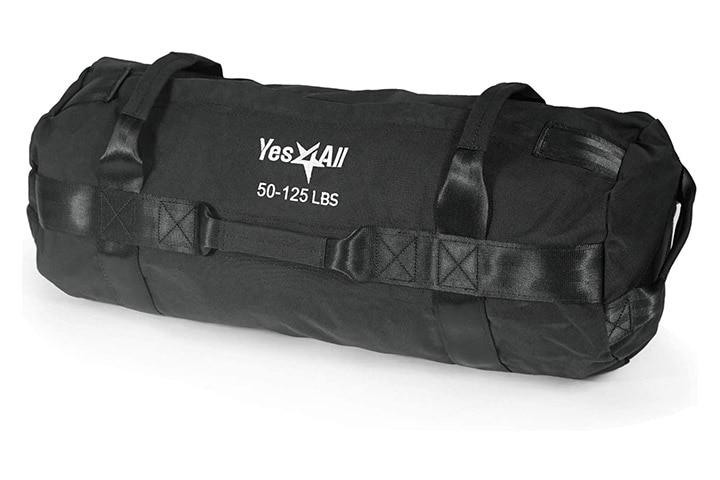 Yes4All Heavy Duty Sandbag