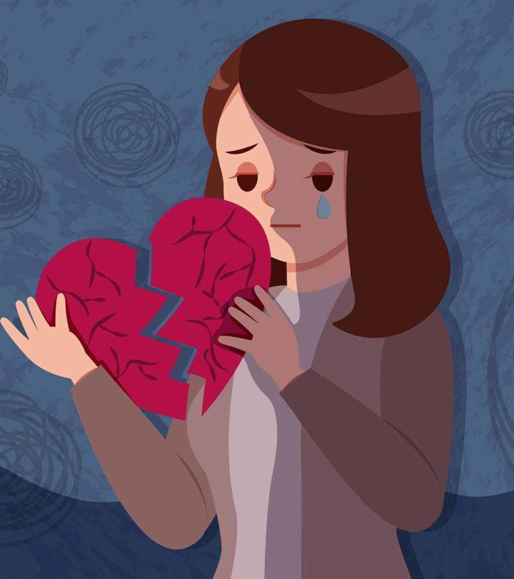 क्यों होता है महिलाओं का दिल इतना इमोशनल