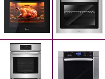 10 Best Single Wall Ovens Of 2020