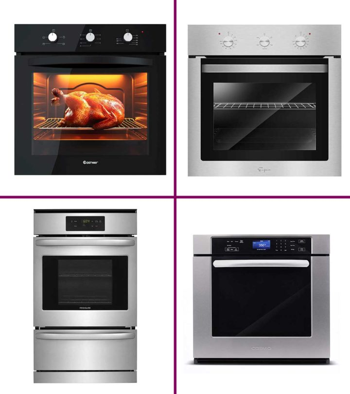 Best Single Wall Ovens Of 2020