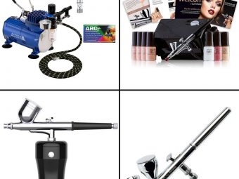 11 Best Airbrushes To Buy In 2021