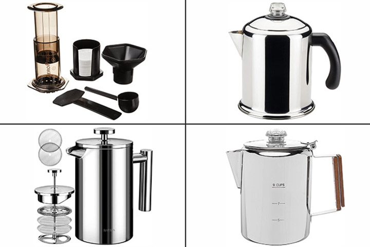 11-Best-Camping-Coffee-Makers-In-2020