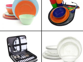 11 Best Camping Dinnerware In 2021