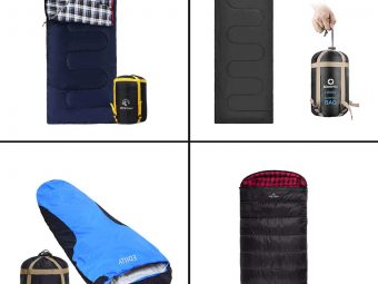 11 Best Camping Sleeping Bags Of 2021